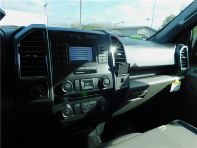 2018 F-150 Crew Cab 4x4 Pickup #AT09090 - photo 20