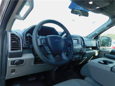 2018 F-150 Crew Cab 4x4 Pickup #AT09090 - photo 4