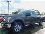 2018 F-150 Crew Cab 4x4 Pickup #AT09090 - photo 8