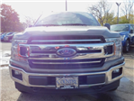 2018 F-150 Crew Cab 4x4 Pickup #AT09090 - photo 9