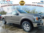 2018 F-150 Crew Cab 4x4 Pickup #AT09090 - photo 1