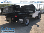 2017 F-450 Regular Cab DRW 4x4, Monroe MTE-Zee Dump Dump Body #AT09091 - photo 2