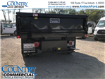 2017 F-450 Regular Cab DRW 4x4, Monroe MTE-Zee Dump Dump Body #AT09091 - photo 6