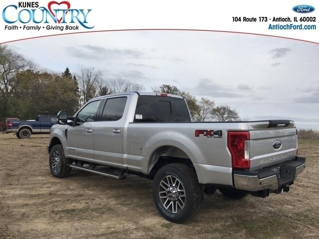 2017 F-350 Crew Cab 4x4, Pickup #AT09095 - photo 2