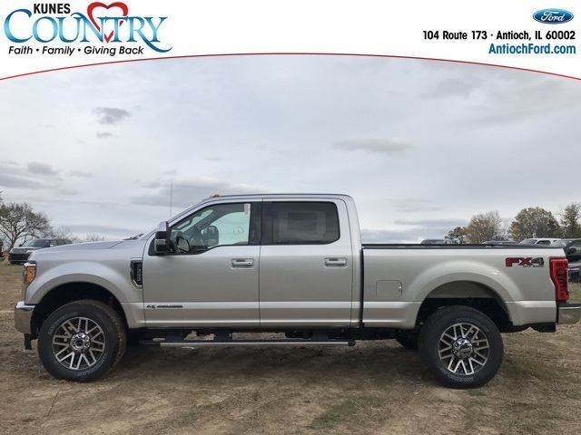 2017 F-350 Crew Cab 4x4, Pickup #AT09095 - photo 7