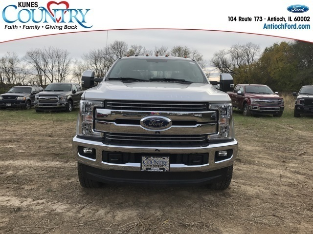 2017 F-350 Crew Cab 4x4, Pickup #AT09095 - photo 8