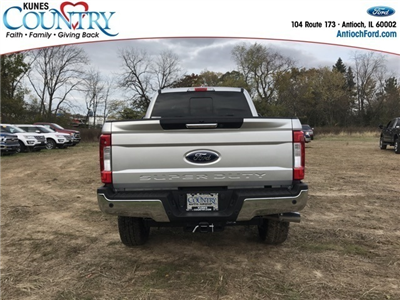 2017 F-350 Crew Cab 4x4, Pickup #AT09095 - photo 6