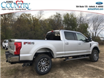 2017 F-350 Crew Cab 4x4, Pickup #AT09095 - photo 5