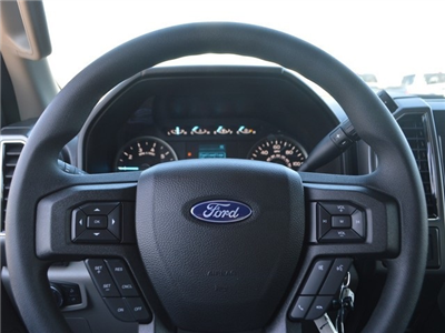 2018 F-150 SuperCrew Cab 4x4,  Pickup #AT09101 - photo 15