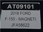 2018 F-150 SuperCrew Cab 4x4,  Pickup #AT09101 - photo 27