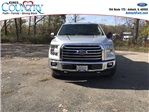 2017 F-150 Crew Cab 4x4 Pickup #AT09103 - photo 9