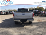 2017 F-150 Crew Cab 4x4 Pickup #AT09103 - photo 12