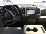 2017 F-150 Crew Cab 4x4 Pickup #AT09103 - photo 13