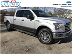 2017 F-150 Crew Cab 4x4 Pickup #AT09103 - photo 3