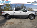 2017 F-150 Crew Cab 4x4 Pickup #AT09103 - photo 4