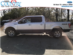2017 F-150 Crew Cab 4x4 Pickup #AT09103 - photo 8