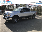 2017 F-150 Crew Cab 4x4 Pickup #AT09103 - photo 1