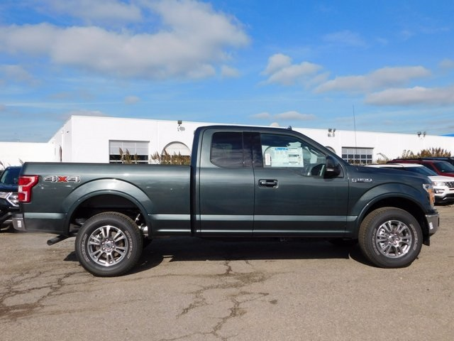 2018 F-150 Super Cab 4x4, Pickup #AT09107 - photo 3