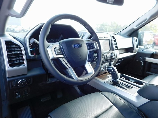 2018 F-150 Super Cab 4x4, Pickup #AT09107 - photo 4