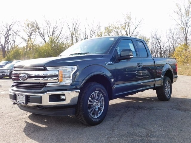 2018 F-150 Super Cab 4x4, Pickup #AT09107 - photo 10