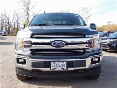 2018 F-150 Super Cab 4x4, Pickup #AT09107 - photo 11