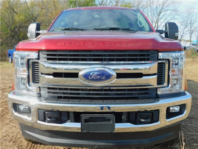2017 F-250 Super Cab 4x4 Pickup #AT09111 - photo 9