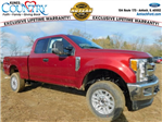 2017 F-250 Super Cab 4x4 Pickup #AT09111 - photo 1
