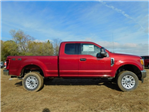 2017 F-250 Super Cab 4x4 Pickup #AT09111 - photo 3