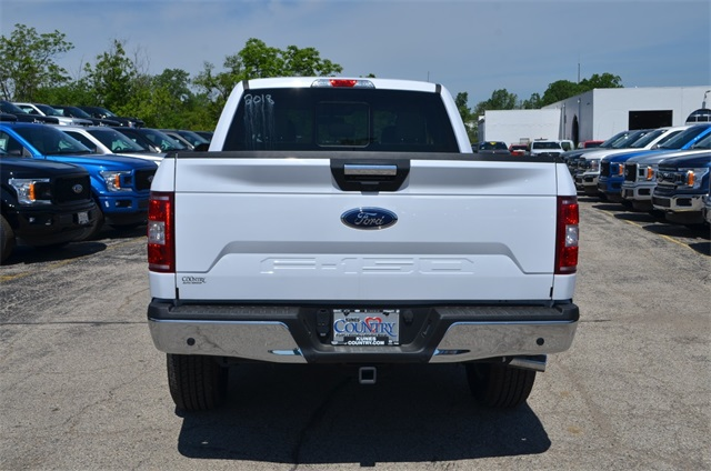 2018 F-150 Super Cab 4x4,  Pickup #AT09116 - photo 3