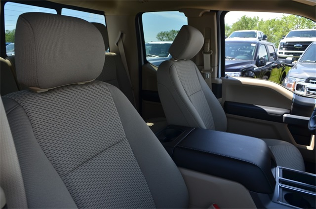 2018 F-150 Super Cab 4x4,  Pickup #AT09116 - photo 11