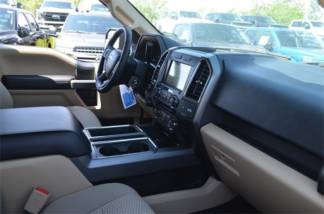 2018 F-150 Super Cab 4x4,  Pickup #AT09116 - photo 12