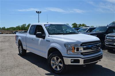 2018 F-150 Super Cab 4x4,  Pickup #AT09116 - photo 1