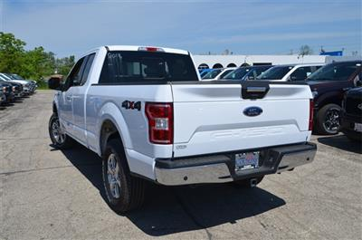 2018 F-150 Super Cab 4x4,  Pickup #AT09116 - photo 4