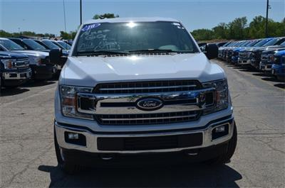 2018 F-150 Super Cab 4x4,  Pickup #AT09116 - photo 9