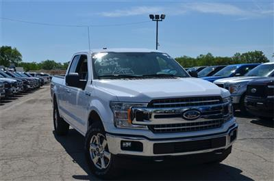 2018 F-150 Super Cab 4x4,  Pickup #AT09116 - photo 10