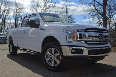 2018 F-150 Super Cab 4x4,  Pickup #AT09116 - photo 32