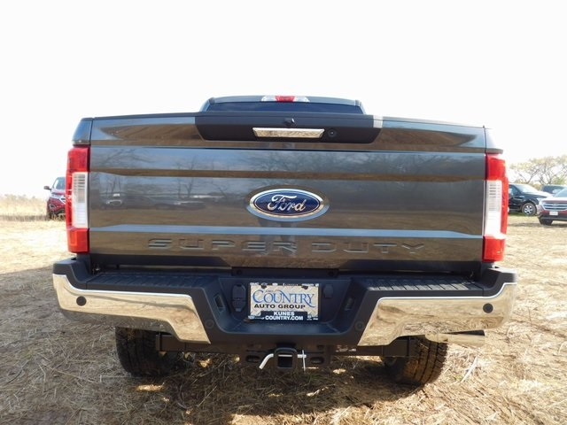 2017 F-250 Crew Cab 4x4 Pickup #AT09118 - photo 7
