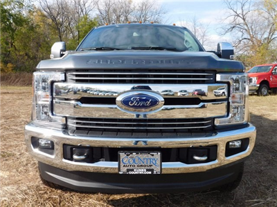 2017 F-250 Crew Cab 4x4 Pickup #AT09118 - photo 9