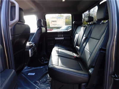 2017 F-250 Crew Cab 4x4 Pickup #AT09118 - photo 13