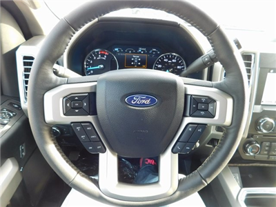 2017 F-250 Crew Cab 4x4 Pickup #AT09118 - photo 22