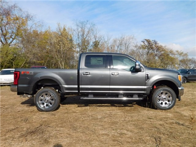 2017 F-250 Crew Cab 4x4 Pickup #AT09118 - photo 3