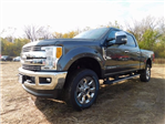 2017 F-250 Crew Cab 4x4 Pickup #AT09118 - photo 8