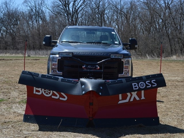 2017 F-250 Regular Cab 4x4,  Pickup #AT09137 - photo 7