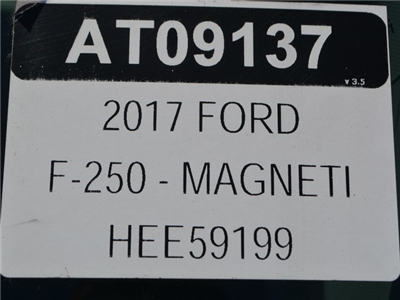 2017 F-250 Regular Cab 4x4,  Pickup #AT09137 - photo 24