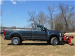 2017 F-250 Regular Cab 4x4,  Pickup #AT09137 - photo 4