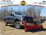 2017 F-250 Regular Cab 4x4,  Pickup #AT09137 - photo 1