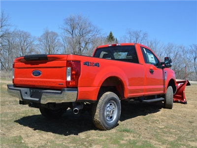 2017 F-250 Regular Cab 4x4,  Pickup #AT09138 - photo 2