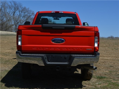 2017 F-250 Regular Cab 4x4,  Pickup #AT09138 - photo 4