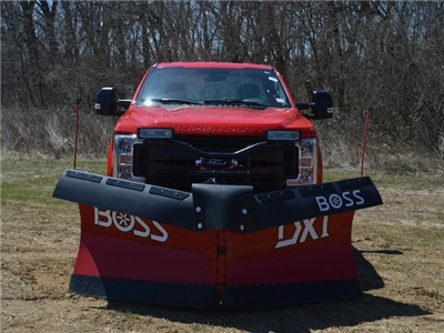 2017 F-250 Regular Cab 4x4,  Pickup #AT09138 - photo 6
