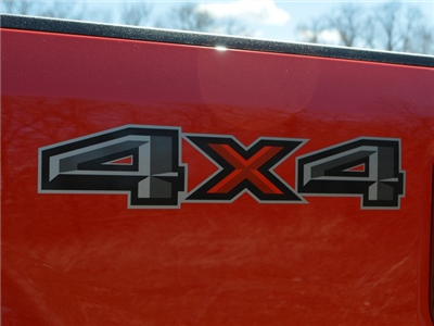 2017 F-250 Regular Cab 4x4,  Pickup #AT09138 - photo 21